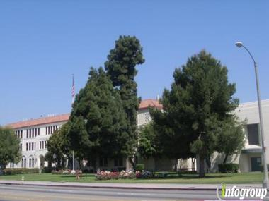 South Gate High School