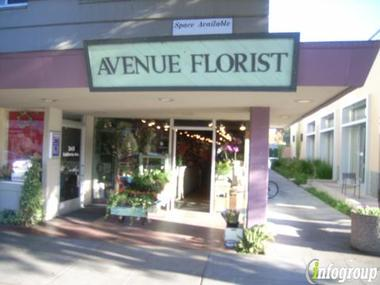 A Avenue Florist