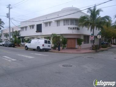 Tantra Restaurant &amp; Lounge