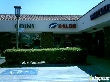 Todd&#039;s Salon