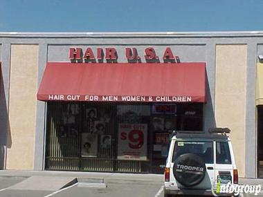 Hair Usa