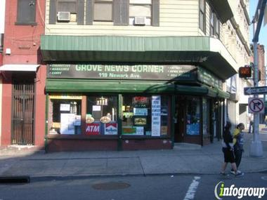 Grove News Corner Inc