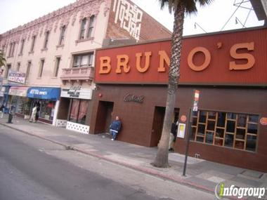 Bruno&#039;s