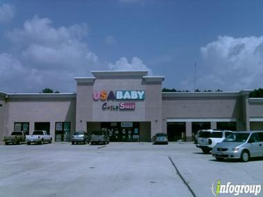 USA Baby Childspace