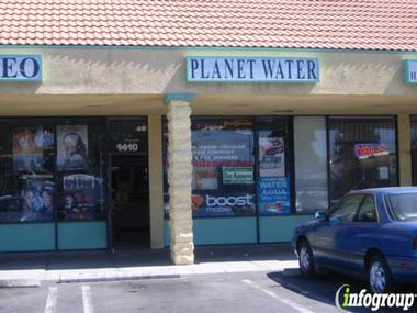 Planet Water Cellular & Pager