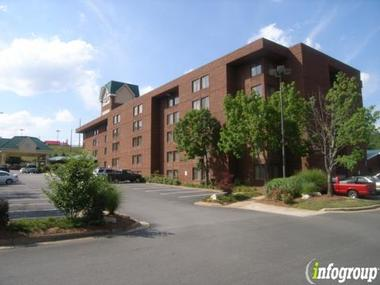 Country Inn &amp; Suites Atlanta NW At Windy Hill Road