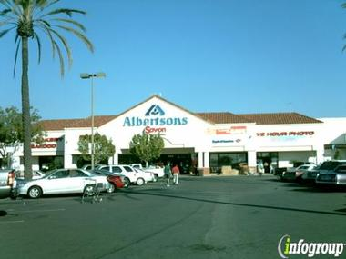 Albertsons Photo Finishing