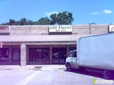 620 Florist