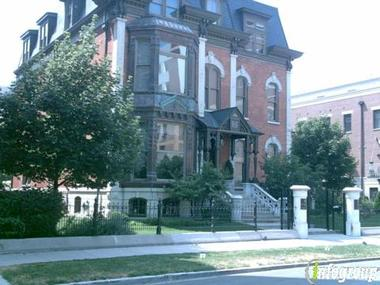 Wheeler Mansion Hotel INC