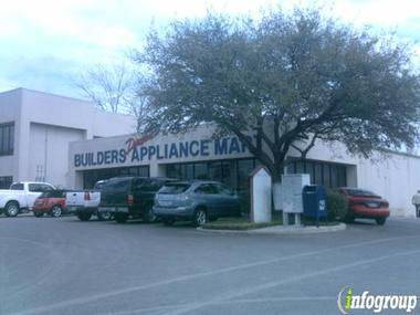 Builders Discount Appliance Mart