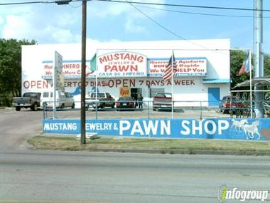 Mustang Jewelry &amp; Pawn