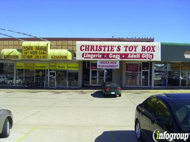 Christie&#039;s Toy Box Superstores
