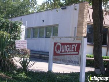 Quigley Heating And Air Conditioning