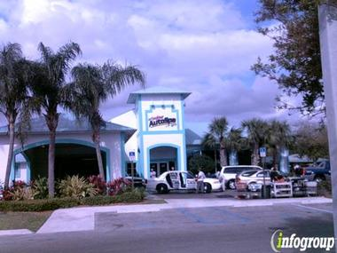 Jupiter Auto Spa & Lube Ctr