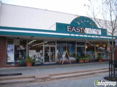 East West Bookshop