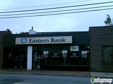 Eastern Bank