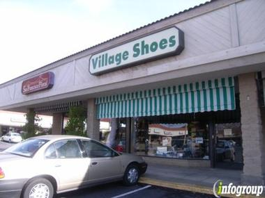 Village Shoes
