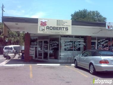 Roberts Meats Inc