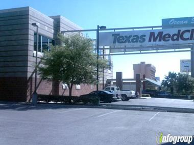 Texas Med Clinic