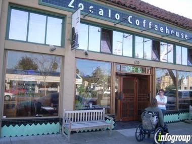 Zocalo Coffeehouse