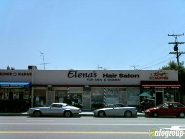 Elena's Hair Salon