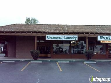 Victors Cleaners &amp; Laundry