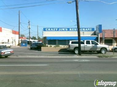 Crazy Jim's Restaurant