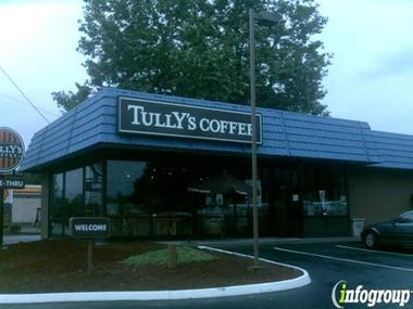 Tully&#039;s Coffee