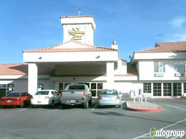 Best Western Plus Las Vegas West