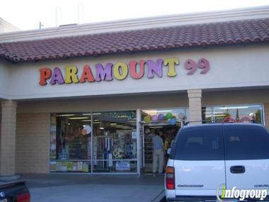 Paramount 99