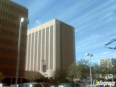 Maricopa County Superior Court