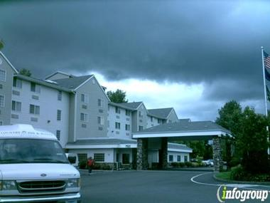 Country Inn & Suites , Portland Airport