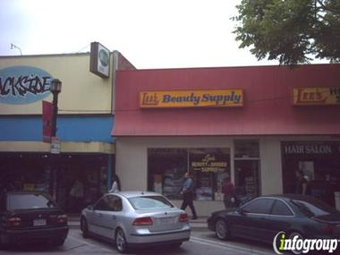 Lee's Beauty & Barber Supply