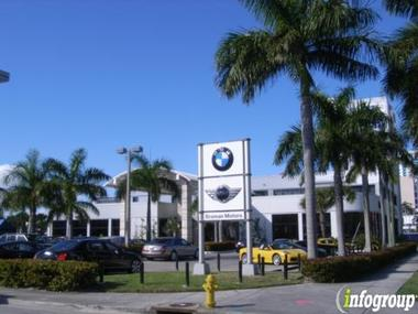 Braman Motors Miami