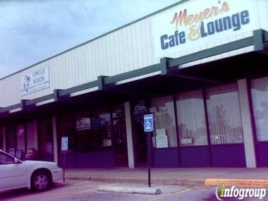 Meyer&#039;s Cafeteria &amp; Lounge