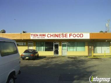 Tien Hung Chinese Restaurant