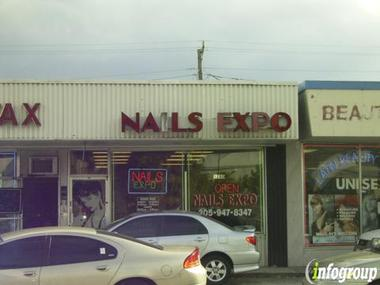 Nails Expo