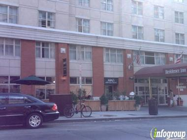 Marriott Residence Inn At Dupont Circle