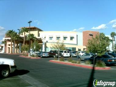 Fouse, Matthew N, Md - Desert Orthopaedic Ctr