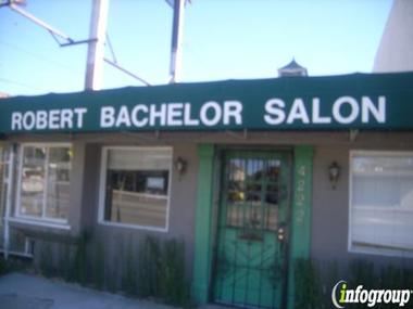 Robert Bachelor Salon