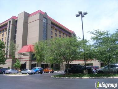 Embassy Suites Nashville Airport