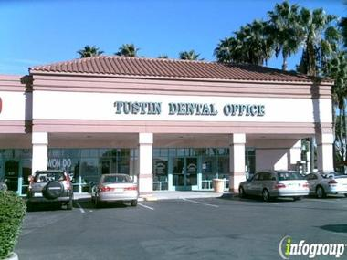 Bobby Soleiman Tustin Dental Office And Orthodontics