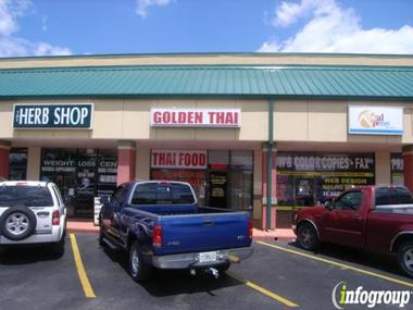 Golden Thai Restaurant