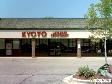 Kyoto Japanese Restaurant