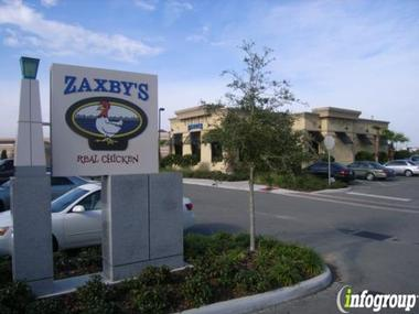 Zaxby&#039;s