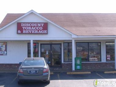 A & J Tobacco Shack