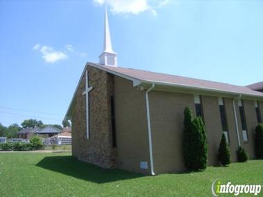 Bell Road Church of the Nazarene