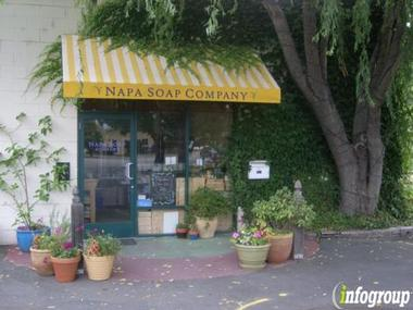 Napa Soap Co