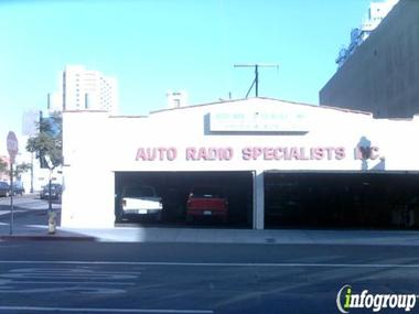 Auto Radio Specialists Inc