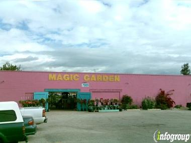 Magic Garden Nursery